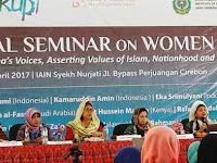 Kongres Ulama Perempuan Indonesia Diapresiasi Banyak Pihak