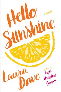 Book Review: Hello, Sunshine by Laura Dave