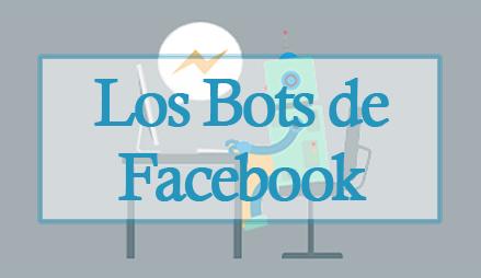 Los bots de Facebook