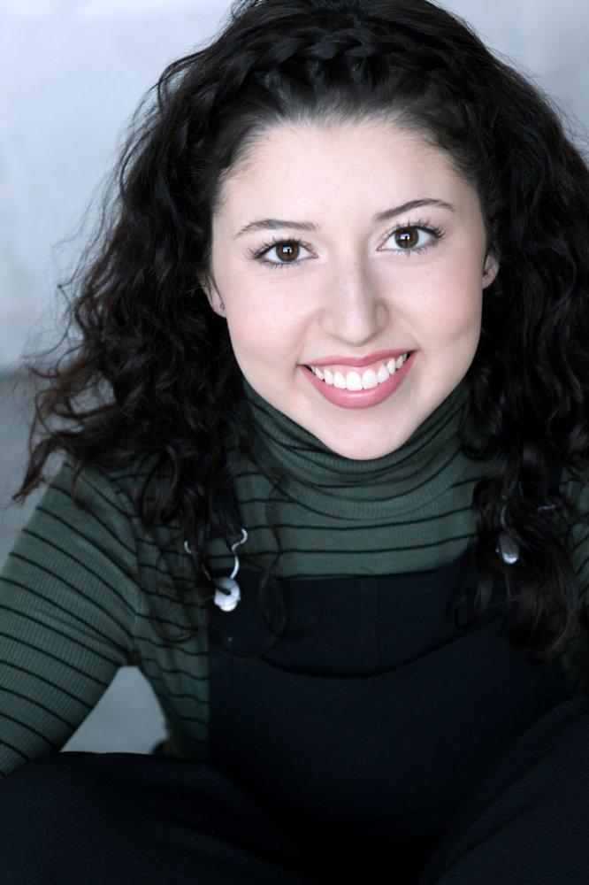 Allison Andreas