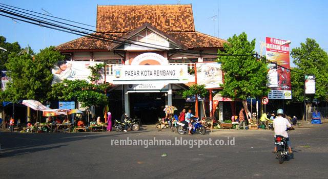 Alamat Rumah Makan di Rembang Jawa Tengah