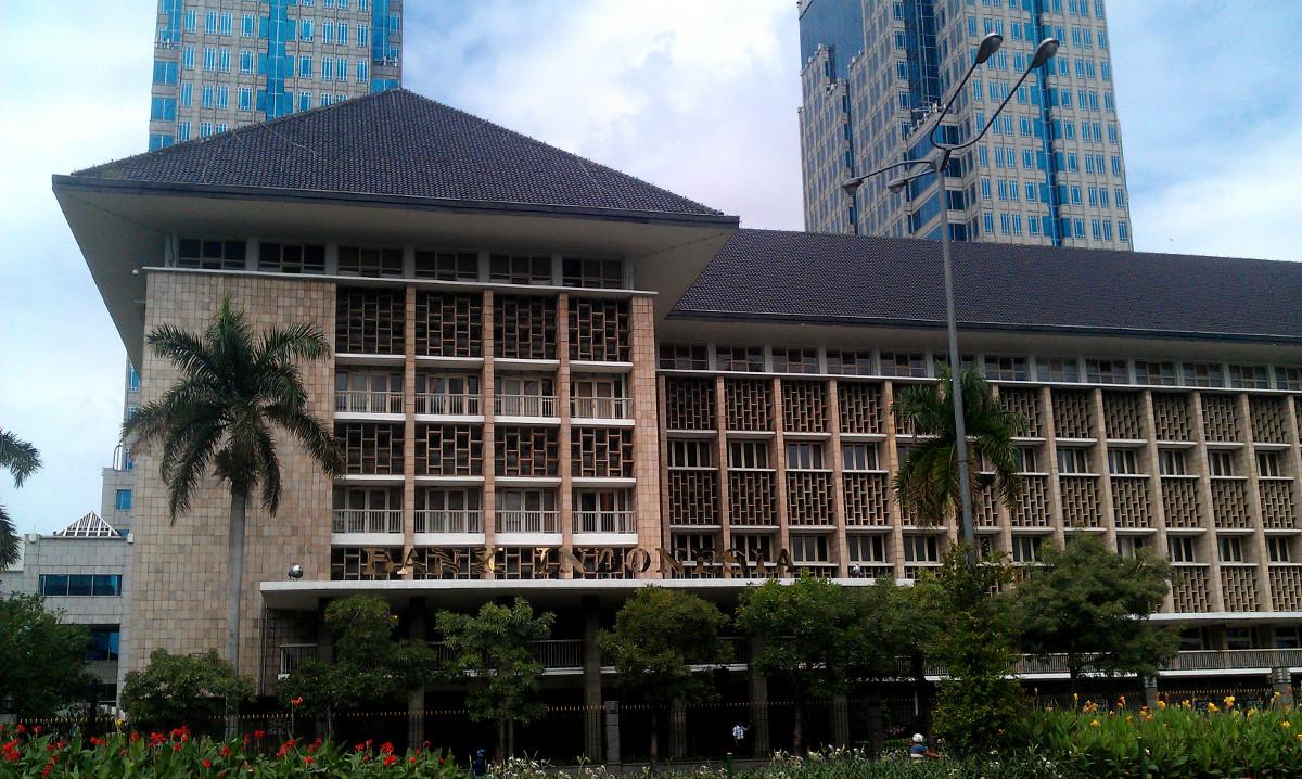 Kantor Pusat Era Indonesia