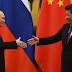 China propone a Rusia una alianza militar contra la OTAN