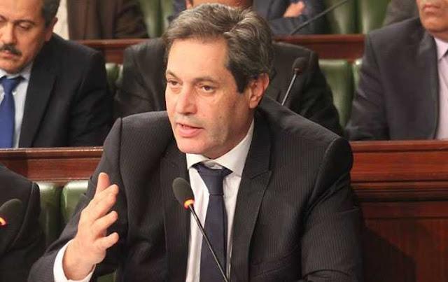 وزير البيئة: تونس معرضة ''للفيضانات والجراد والجفاف والحرائق''