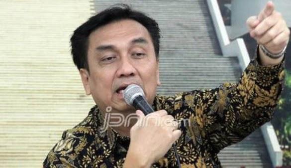 Bela Honorer, Politikus PDIP Kritik Jokowi soal Suramadu