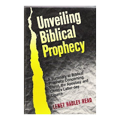 Unveiling Biblical Prophesy