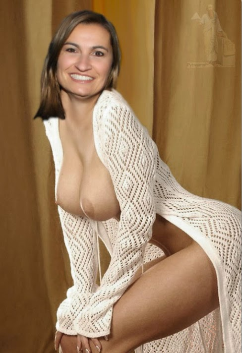 Inka bause fake nackt