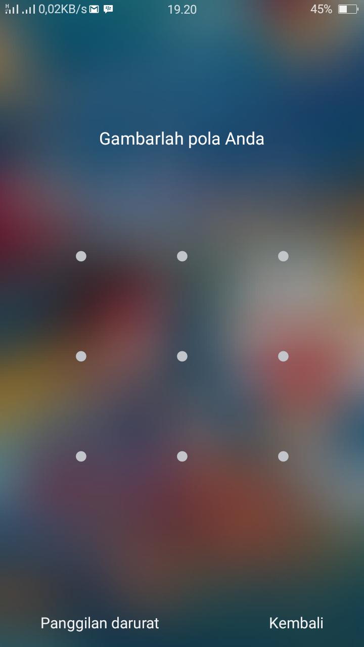 Cara Membobol Sandi Pola Password Oppo Neo 7 Phone Tekno