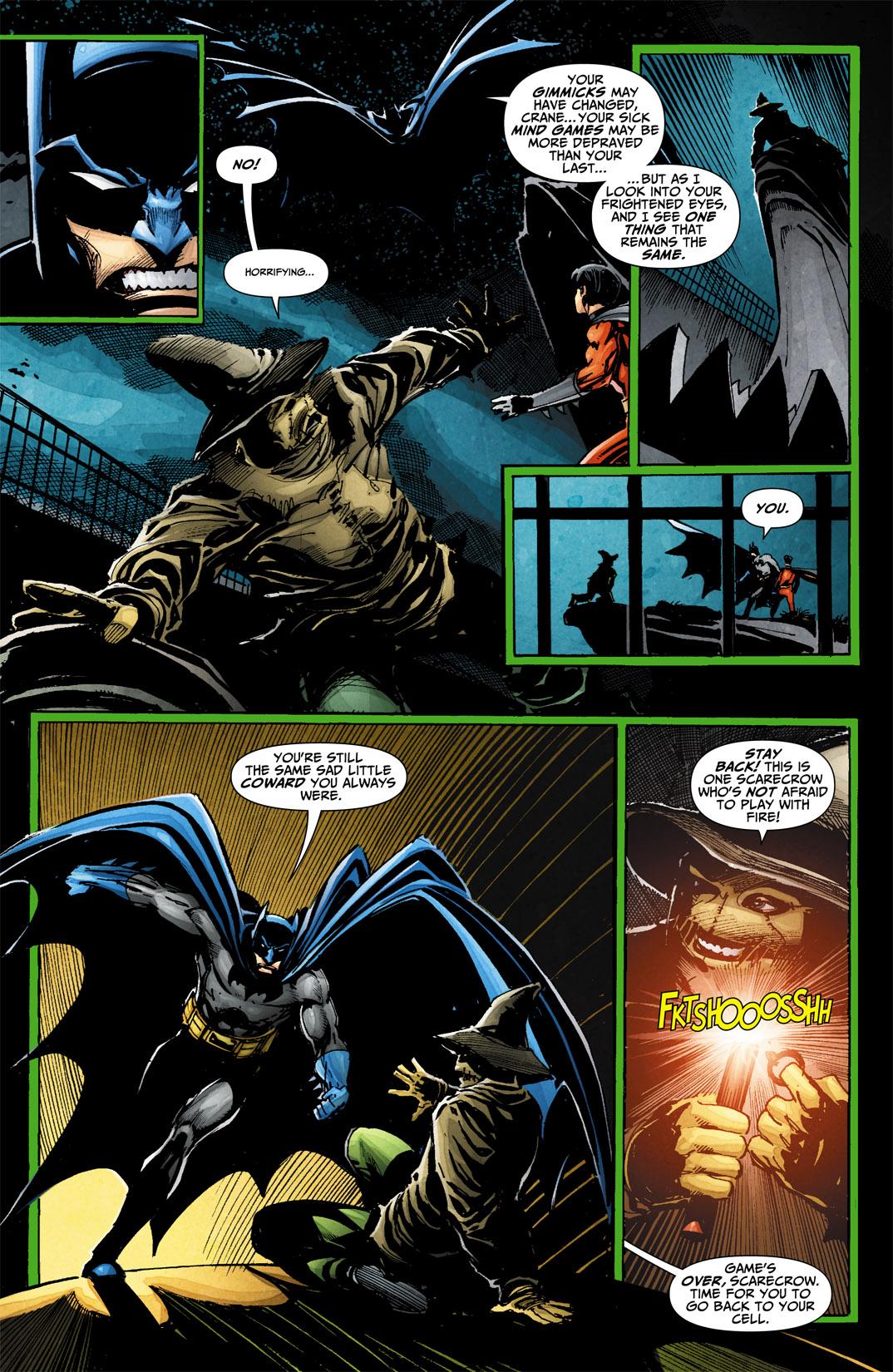 Detective Comics (1937) 836 Page 19