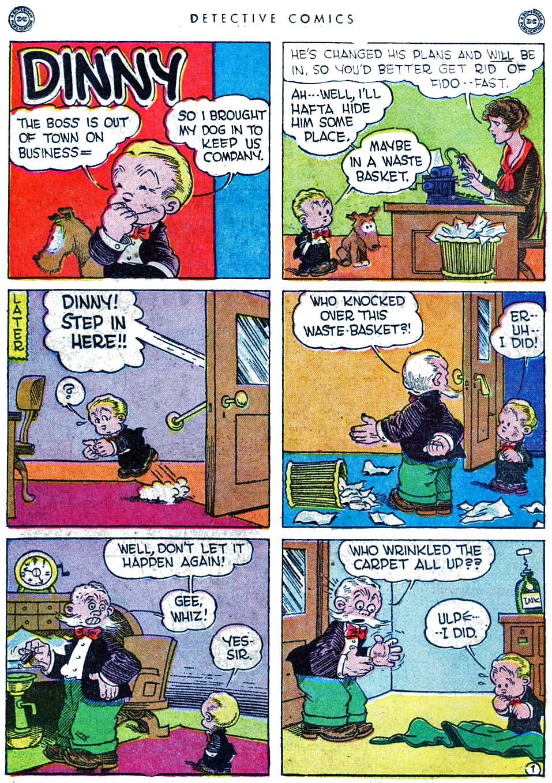 Detective Comics (1937) 113 Page 31