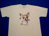 fawn chihuahua t shirt usa