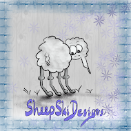 SheepSki Designs - Sponsoring our 1st April's Challenge