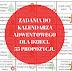 55 PROPOZYCJI NA ZADANIA DO KALENDARZA ADWENTOWEGO DLA DZIECI + ARKUSZE DO DRUKU