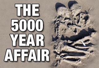 amor de 5000 años · conlosochosentidos.es