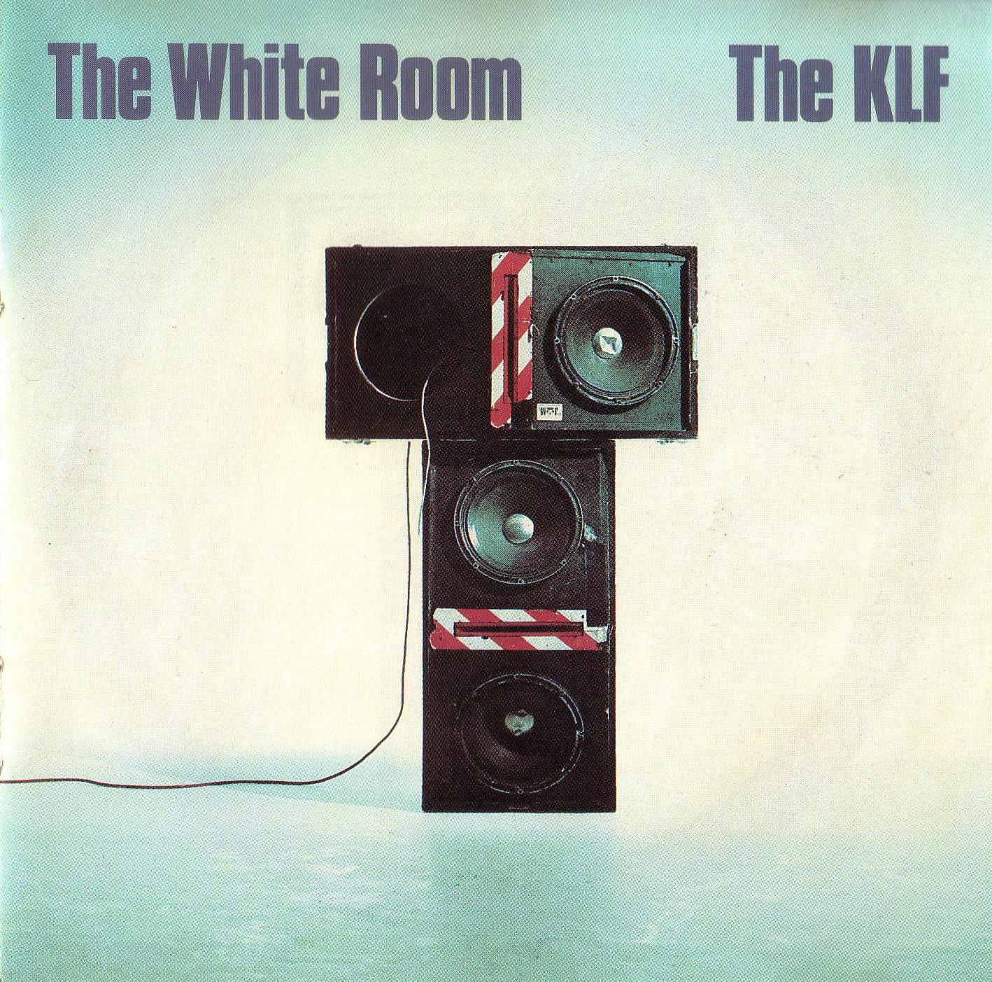 RETRO DISCO HINRG KLF  The White Room Album 1991