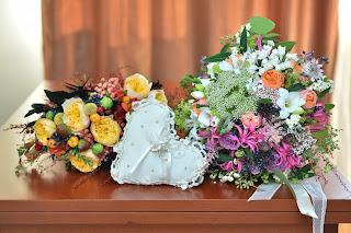 Anamaria Grama Design Floral Buchete Mireasa Nasa Cununie Civila