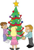 Αποτέλεσμα εικόνας για μαθητες καρτουν χριστουγεννα