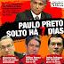 Paulo Preto: propineiro do PSDB, solto há mais de uma semana