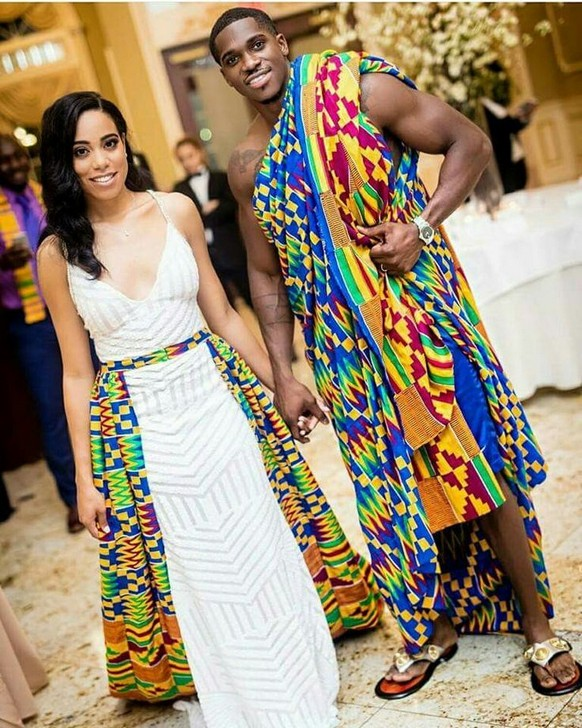 The Best Matching African Outfits for Couples - 50 Latest Ankara Styles for Couples