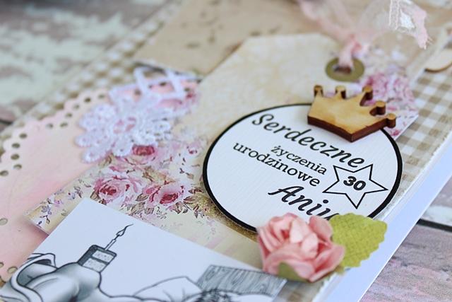 kartka na urodziny dla kobiety