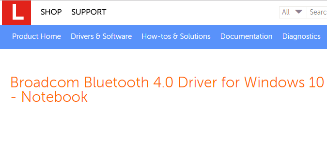In this post. We are sharing the updated Bluetooth driver for your computer Windows 10 all bit versions. To create a successful connection between your devices and a ...