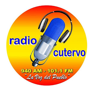 Radio Cutervo 940 AM