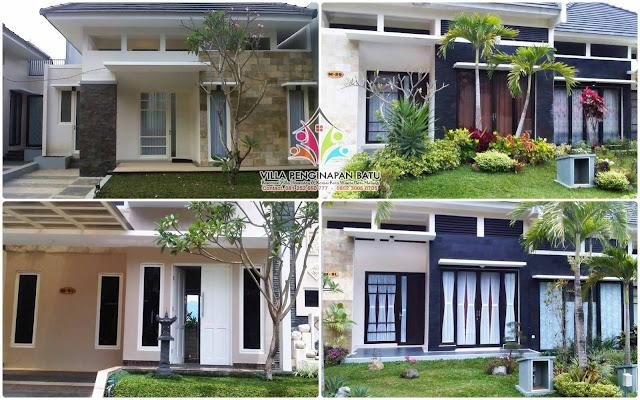 Harga Sewa Villa Penginapan Kota Batu Malang