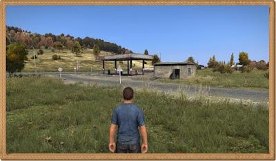 DayZ PC Games