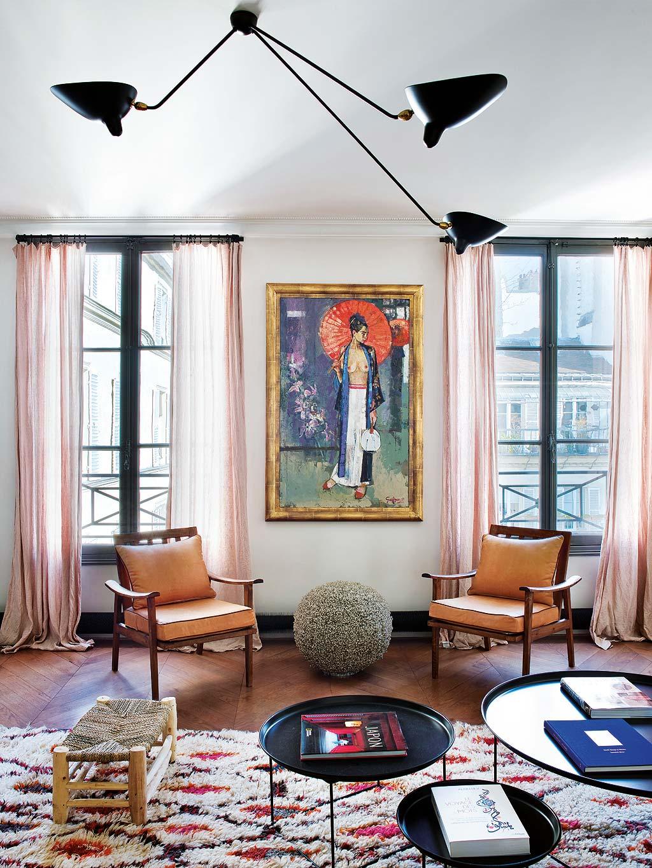 Bohemien in Paris | Home Shabby Home | Bloglovin\'