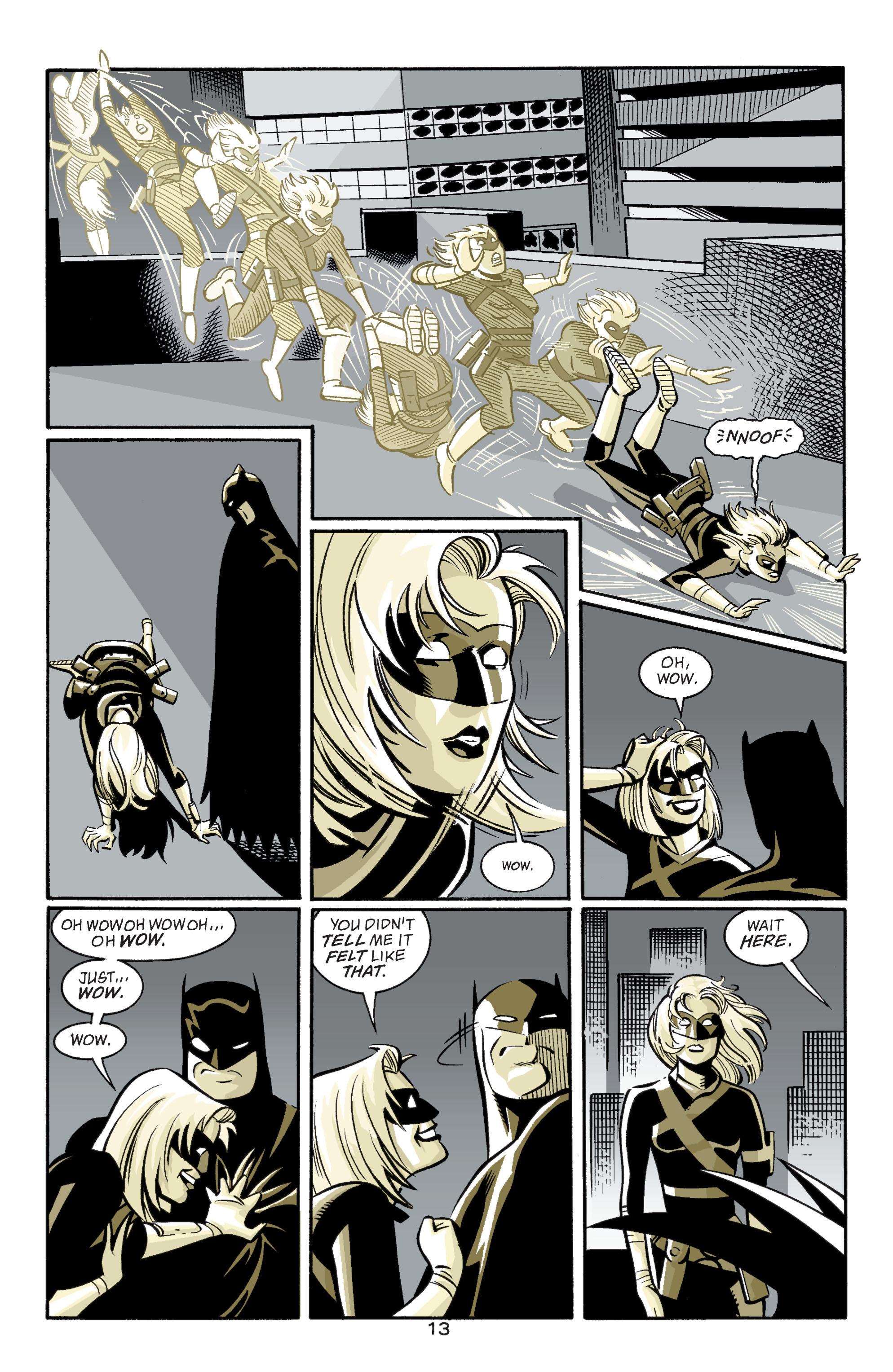 Detective Comics (1937) 762 Page 13
