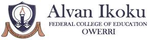 Federal College Of Education Alvan Ikoku Admission List Is Out - 2016/2017