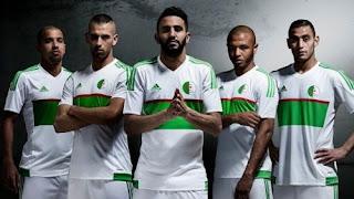 مشاهدة مباراة الجزائر وغامبيا بث مباشر بتاريخ 22-03-2019 تصفيات كأس أمم أفريقيا 2019