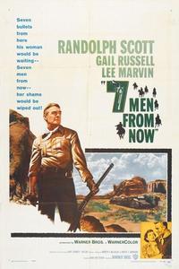 Watch Seven Men from Now Online Free in HD