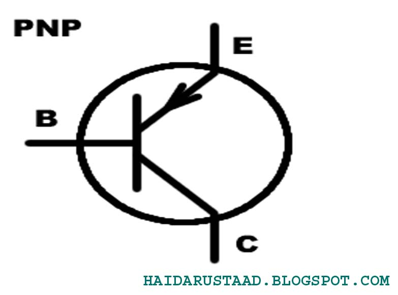 Electronic Transistor and Transistor symbols « Electrical
