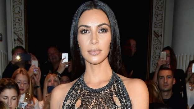 Kim Kardashian Celebrates Reaching 100 Million Followers on Instagram