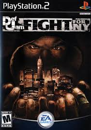 Free Download Games def jam fight for ny PCSX2 ISO Untuk Komputer Full Version ZGASPC