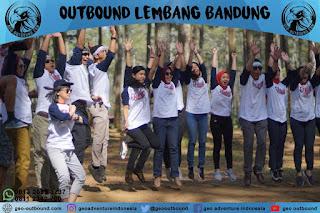 Outbound Murah Bandung