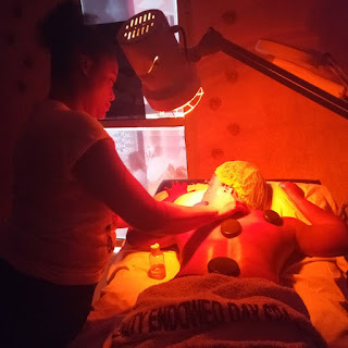 Body massage ultimately provides psychological and physical relaxation and healing for a person - Beauty Endowed Heritage