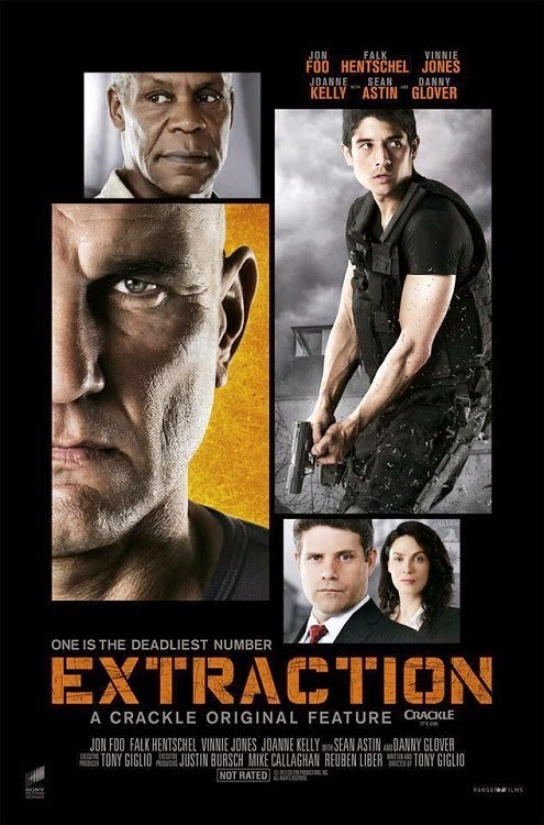 Extraction 2013 DVDRip ταινιες online seires xrysoi greek subs
