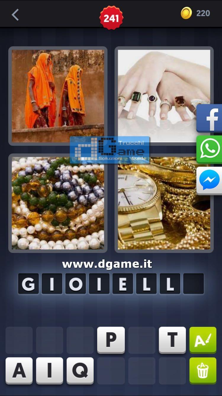 4 immagini 1 parola soluzione livello 241 242 243 244 245 for 4 immagini 1 parola fotografi