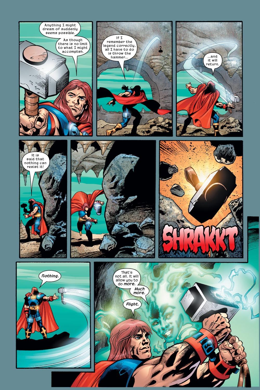 Thor (1998) Issue #76 #77 - English 4
