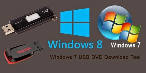 How To Make A Bootable Windows 7, 8, 8.1 DVD Or USB Drive | By Bilal