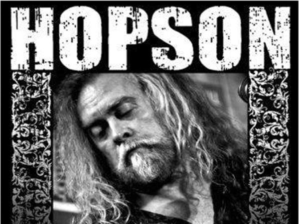 The Jeff Hopson Interview