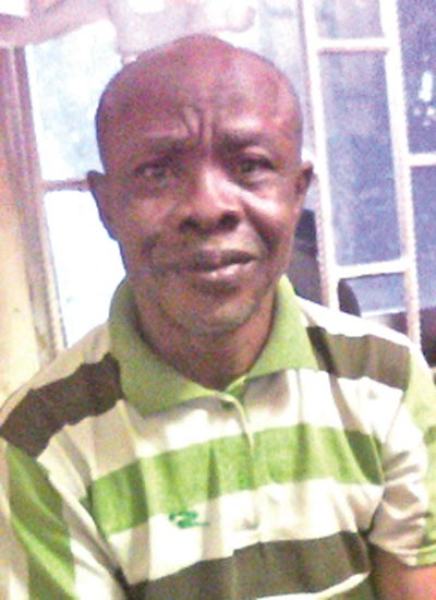 To commit suicide no easy - Joseph Onweji, man rescued from lagoon narrates