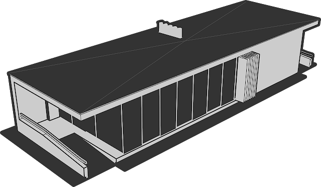 Start-Architekturfirma