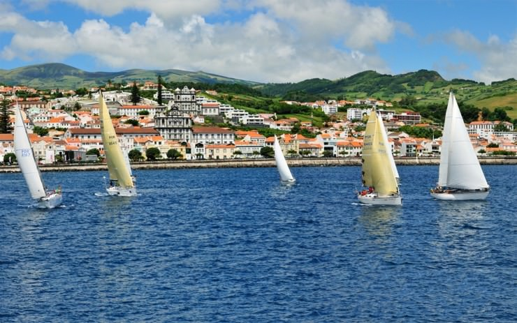 Top 10 Things to See and Do in Portugal - Go to the Azores