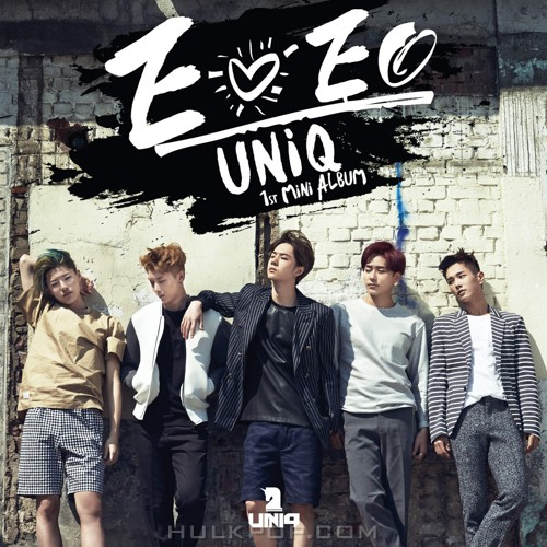 UNIQ – Eoeo – EP (ITUNES MATCH AAC M4A)