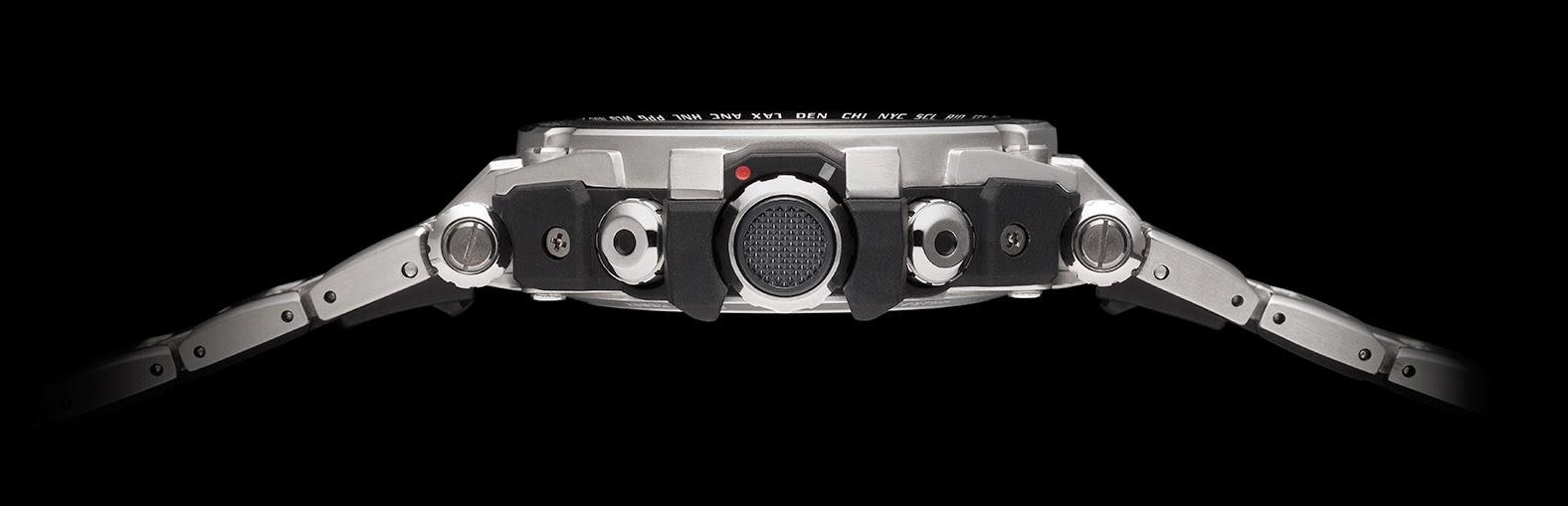 Casio G-Shock MT-G1