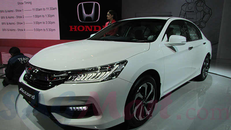 Contact List Of Honda Motor Car Showrooms In Kanpur City