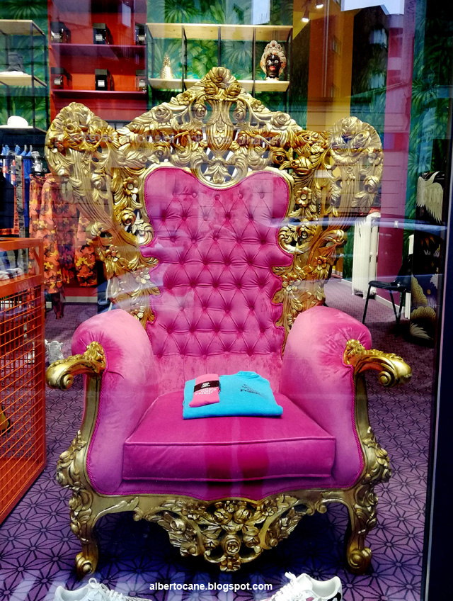 Ho scoperto dove i Casamonica compravano la mobilia